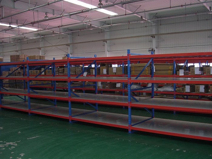 How to Store Storage Racking System Correctly
