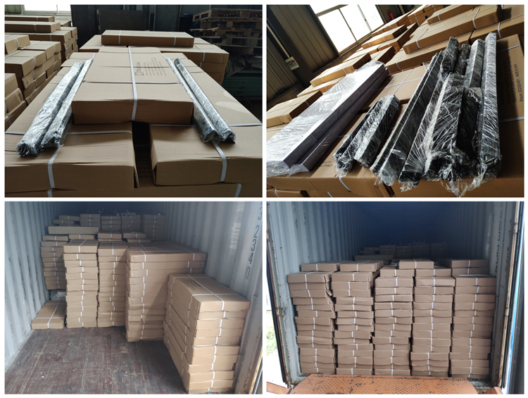 Package of Slotted Angle Shelving