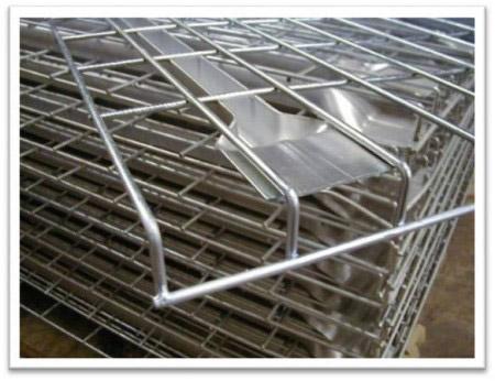 01-Wire Mesh Decking