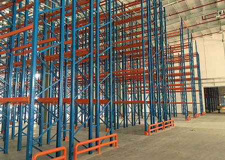 How to Prevent Our Goods Falling in Warehouses?(2)