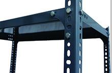 07-Slotted Angle Shelving