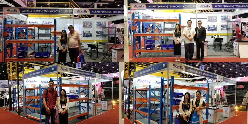 Manila Transport Logistics Exhibition