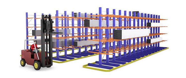 20210723Heavy Duty Cantilever Storage Rack04