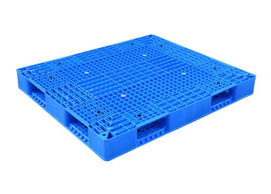 Reusable Plastic Pallet