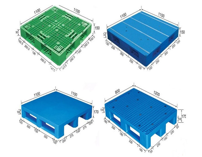 20210812Reusable-Plastic-Pallet04