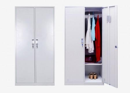 Adjustable Storage Steel Locker Cabinet Chest