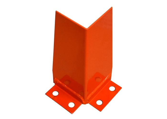 Pallet Rack Post Protector