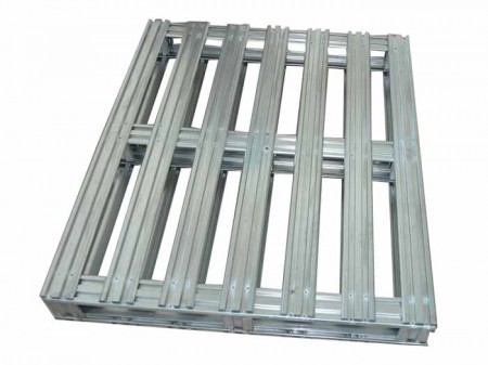 Introduce of Steel Pallet Design