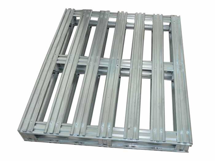Introduce of Steel Pallet Design