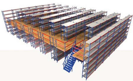 What do you know Some knowledge about steel platform