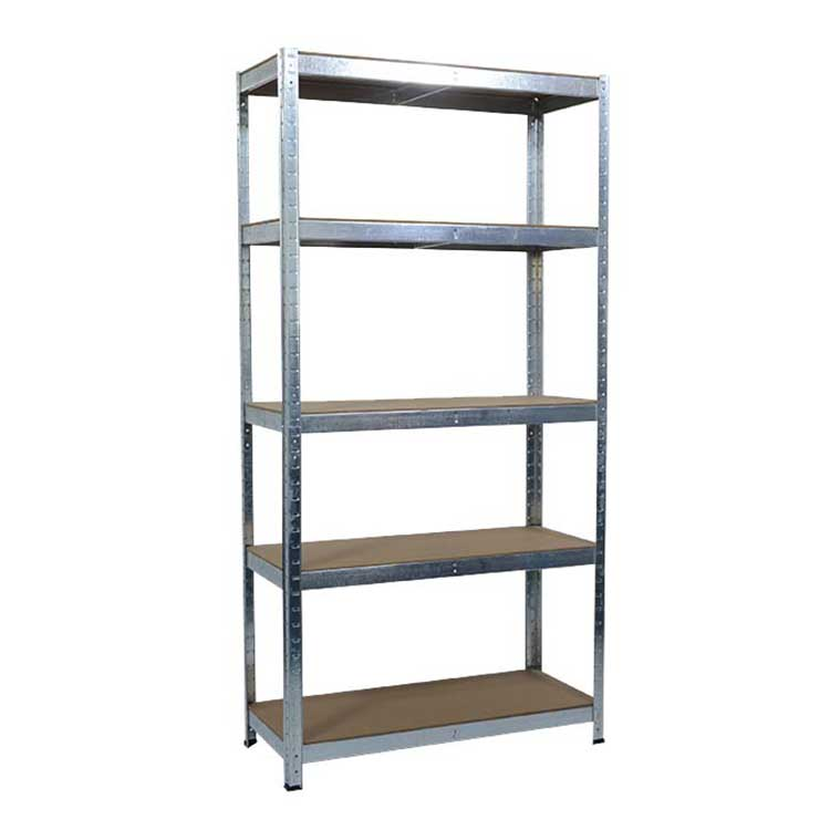 Characteristics of Light Duty Shelving System