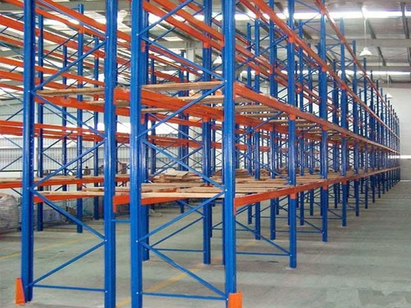 About Aceally Racking System