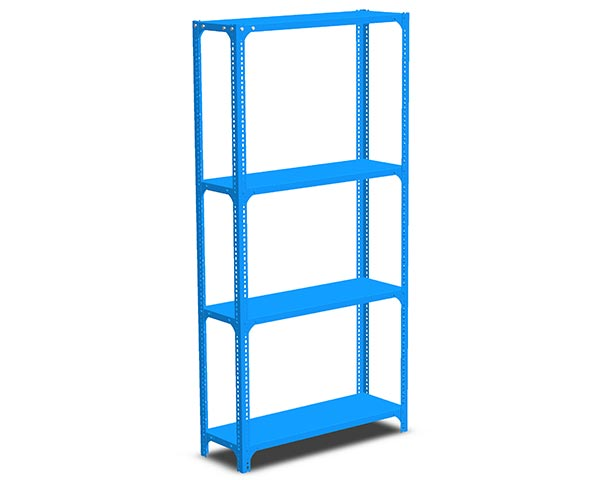 Introduction of Aceally Angle Steel Shelving