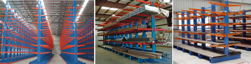 Cantilever rack2