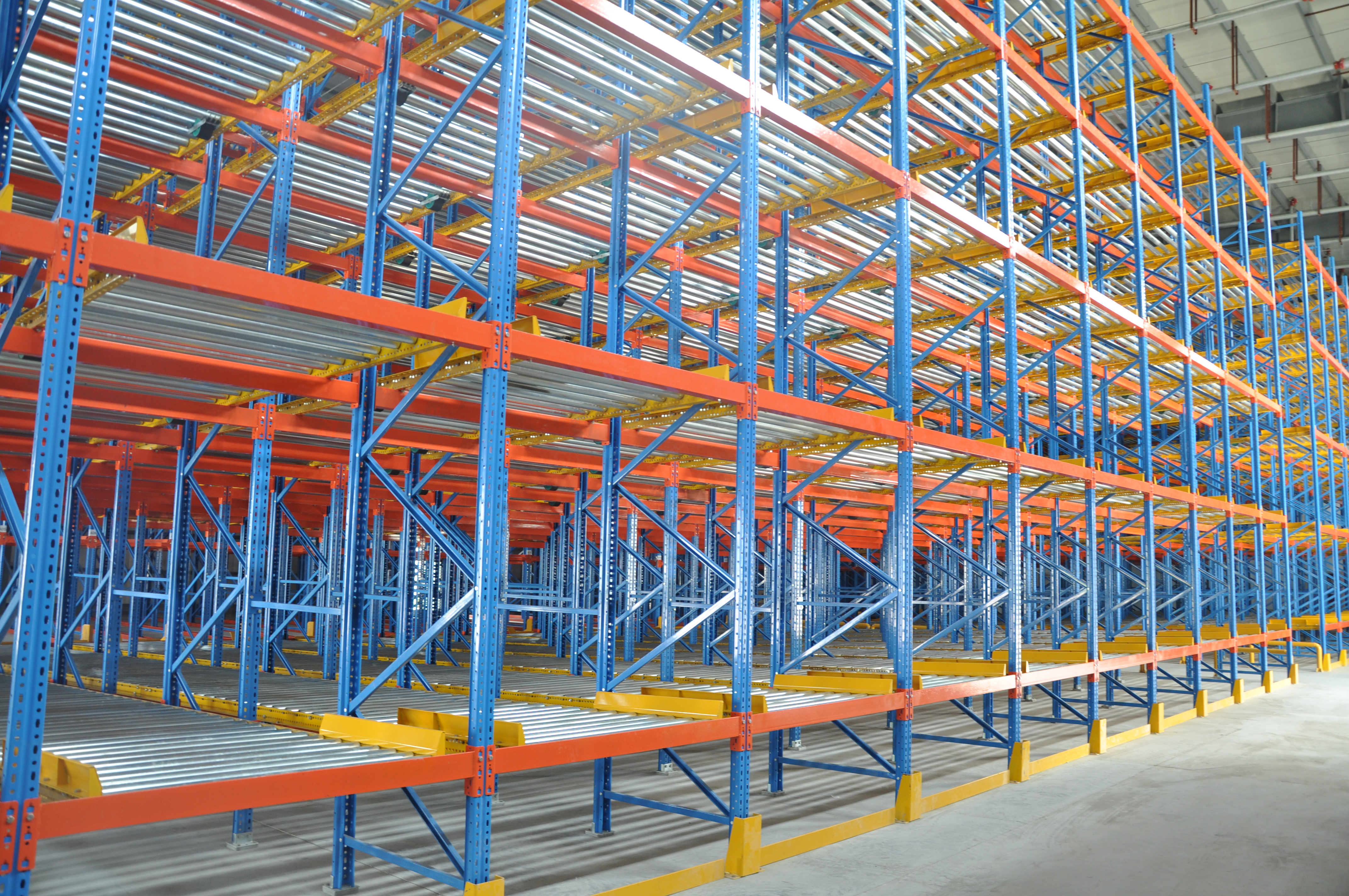 How to Prevent Our Goods Falling in Warehouses?(1)