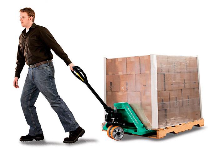 2/2.5/3/5 ton truck/ Hydraulic Hand Pallet Truck