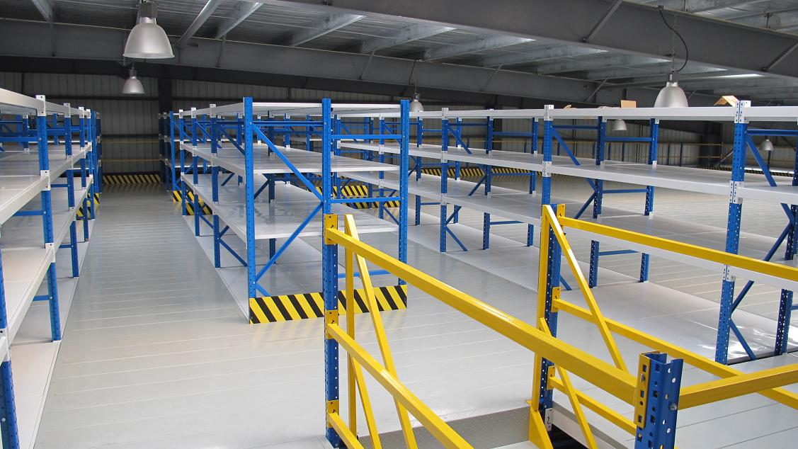 Is the quality of racks the only factors that affect the service time?