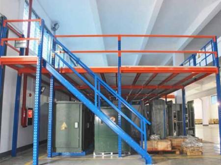 The benefits of choosing heavy duty mezzanine racking for small warehouses