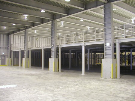 Do you really need a much bigger warehouse ?