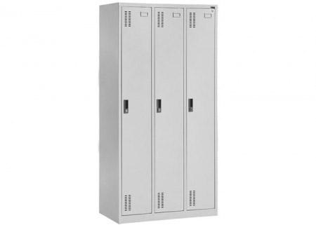 Modern Steel File Locker Cupboard for Home Office Use