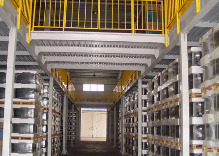 Steel Platform,fifo racking system