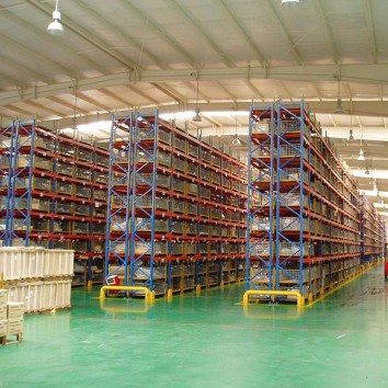 How to Design Heavy duty storage racking system