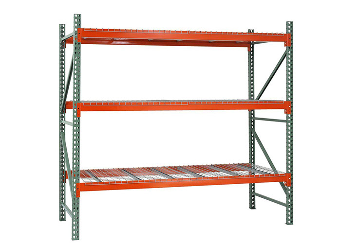 US style teardrop racking system for sale