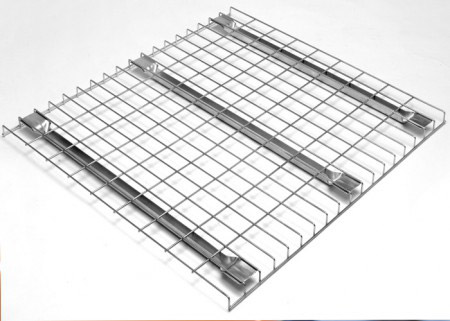 Stainless Steel Wire Mesh Decking