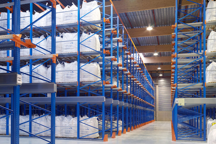 Galvanized Upright Post – New Star in the European Market
