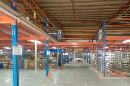 The advantages of steel platform