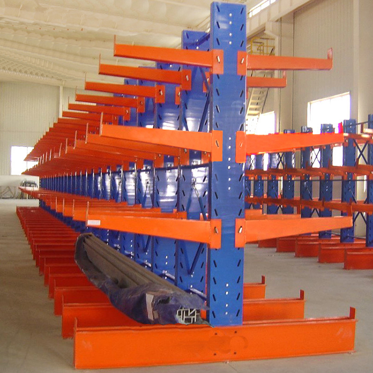 Cantilever racking system are widely used. Do you know their advantages?