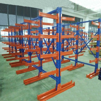 Does the warehouse cantilever racking systems have height restrictions?
