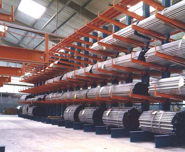 Classification of cantilever racking syestm