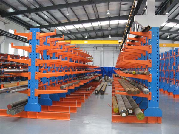 How many do you know about the cantilever racks