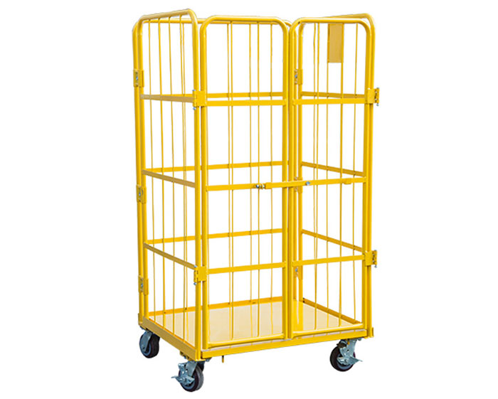 container-steel-cage