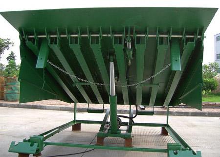 hydraulic-dock-leveller