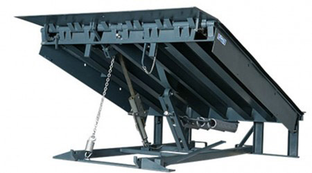 How to Choose the Right Loading Dock Leveler