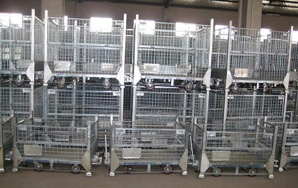 rigid-wire-mesh-containers