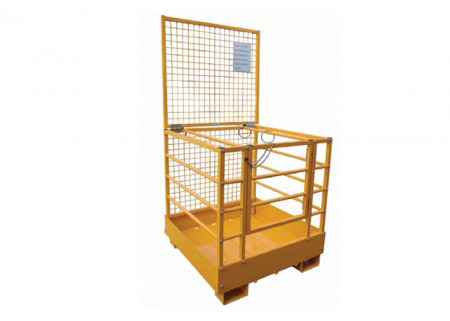 Safety Cage