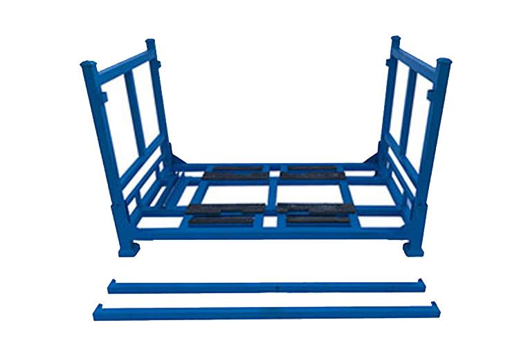 steel stack rack