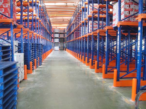 steel-stroage-pallet-racking