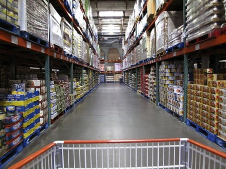 Characteristics and uses of warehouse shelves
