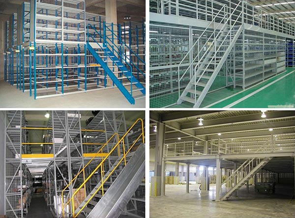 Advantages and disadvantages of steel platform
