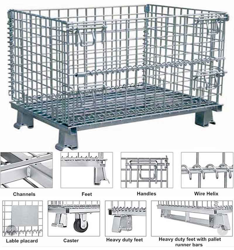 wire-container